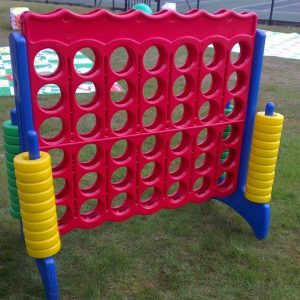 Connect 4 Hire