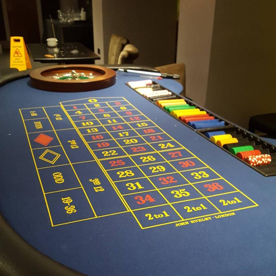 Casino portalen