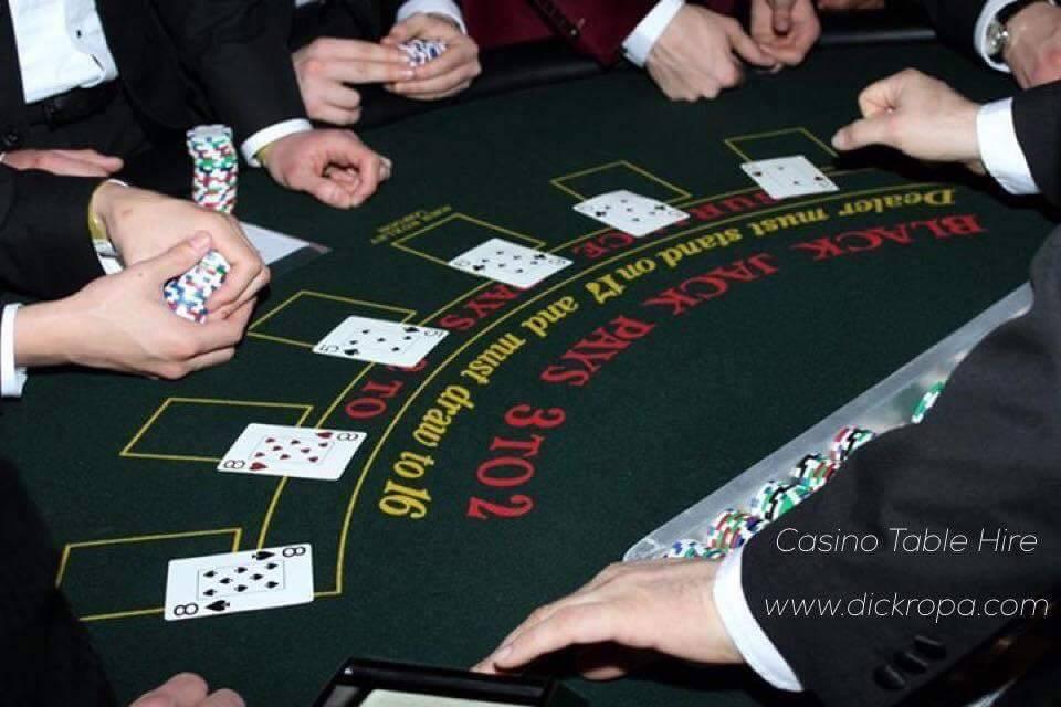 Gambling in la joya tx