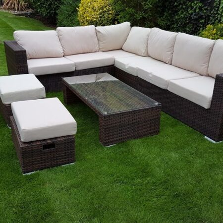 Rattan Furniture Hire